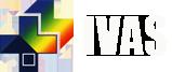 IVAS DOMÁCÍ ZDRAVOTNÍ PÉČE Logo